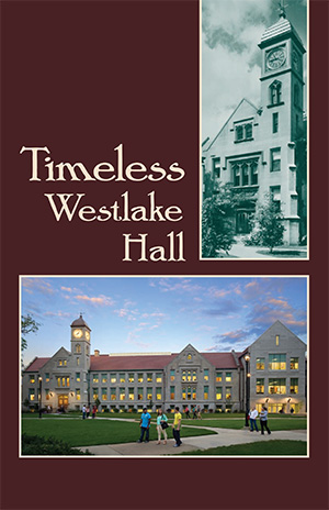 Timeless Westlake Hall