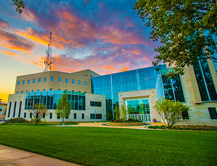 Caterpillar College of Engineering & Technology
